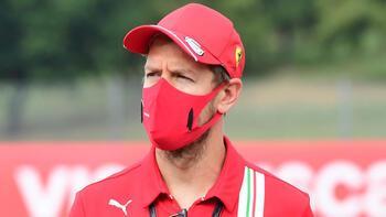 Vettel 2021'den itibaren Aston Martin'de