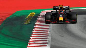 Formula 1'de heyecan İtalya'da devam edecek