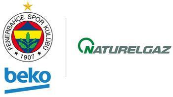 Fenerbahçe, Naturelgaz ile sponsorluk sözleşmesi imzaladı