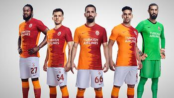 Son Dakika | Galatasaray'a dev sponsor!