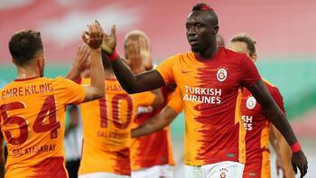 Neftçi Bakü-Galatasaray: 1-3