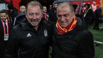 Transfer haberleri | Fatih Terim'le görüştü, reddetti! Beşiktaş'la anlaştı...