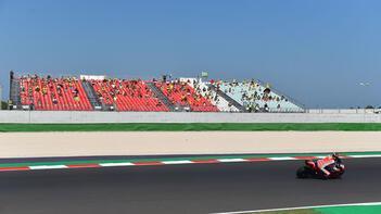MotoGPde heyecan sezonun yedinci yarışıyla devam edecek