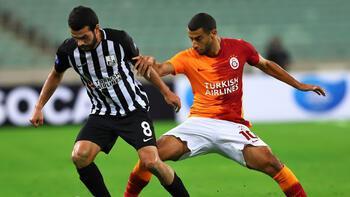 Galatasaray'da Babel-Belhanda kaygısı