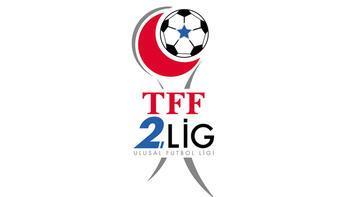 TFF 1. Lig'e yükselme heyecanı yarın başlıyor