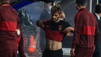 Son dakika | Galatasaray'a Saracchi'den kötü haber!