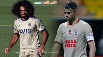 Transfer haberleri   Ahmet Çalık ve Sadık Çiftpınar, Konyaspor'a transfer oluyor