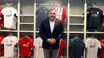 Süper Lig ekiplerinin formalarının Fenerium'da satışı başladı!