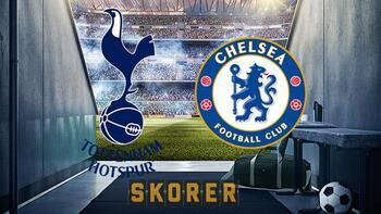 CANLI | Tottenham - Chelsea