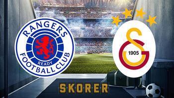 Rangers Galatasaray maçı ne zaman, hangi kanalda yayınlanacak? GS maçı hangi gün, saat kaçta başlayacak?