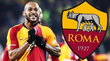 Son dakika | Galatasaray'da flaş Marcao gelişmesi! Roma transferi bitiriyor...