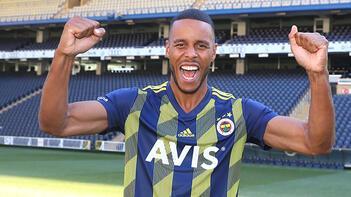 Son dakika | FC Kopenhag'da hedef Zanka