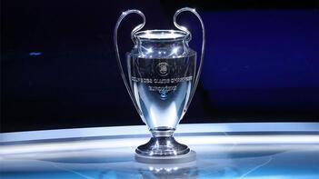 UEFA Şampiyonlar Ligi'nde gruplar belli oluyor