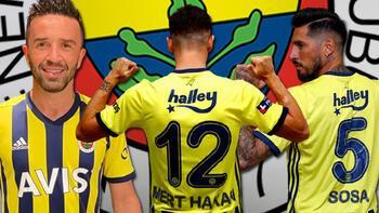 Son Dakika | Biletleri kesildi Fenerbahçede 5 ayrılık birden...