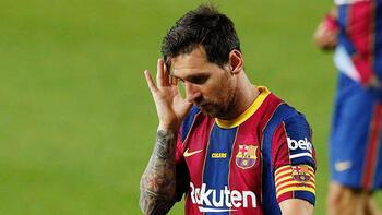 """Lionel Messi içini döktü! """"Susmamı isteyenler..."""""""