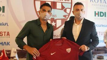 Trabzonspor'da Abdurrahim Dursun Bandırmaspor'a kiralandı!