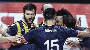 Fenerbahçe HDI Sigorta - İnegöl Belediyespor: 3-1