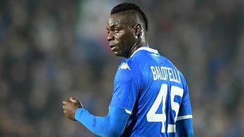 Mario Balotelli'den açıklama: Birkaç hafta içinde imzalayacağım!