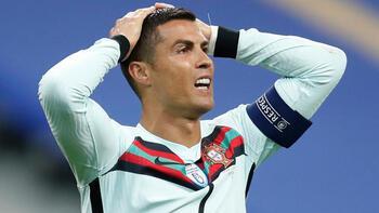 Son dakika | Cristiano Ronaldo'nun koronavirüs testi pozitif çıktı