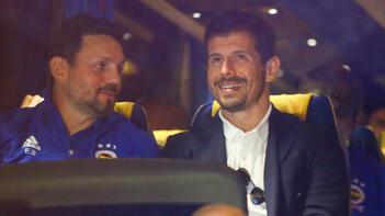 Son dakika - Fenerbahçe'den Emre Belözoğlu açıklaması! Yeni görevi...
