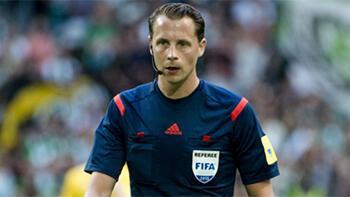 PSG maçını Andreas Ekberg yönetecek!