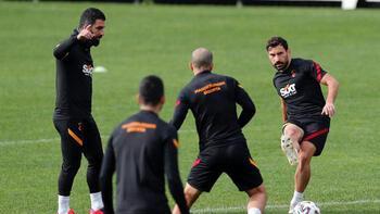 Son dakika - Galatasarayda Belhanda gelişmesi