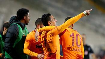 Son Dakika | Galatasarayın Ankaragücü maçı ilk 11i belli oldu Fatih Terimden flaş tercih...