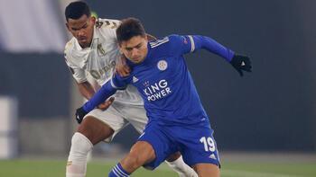 Leicester-Braga: 4-0