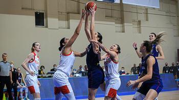 Türkiye - Sırbistan: 76-83