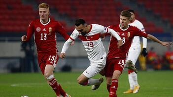 Son Dakika | Spor yazarları Türkiye - Macaristan maçını değerlendirdi