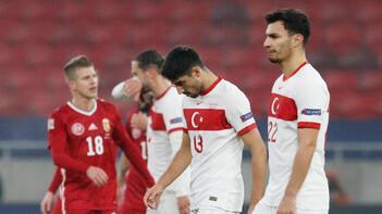 Son dakika | Türkiye'nin Macaristan yenilgisi sonrası Aykut Kocaman sürprizi!