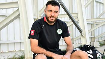 Son dakika | Konyaspor'da 2 oyuncu daha koronavirüse yakalandı