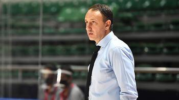 Son dakika - A Milli Basketbol Takımı'nda Ufuk Sarıca'nın yerine Orhun Ene!