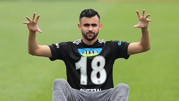 Son dakika - Beşiktaş'ta Ghezzal'la 3 galibiyet