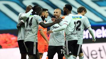 Beşiktaş'a Fenerbahçe derbisi öncesi iyi haber!