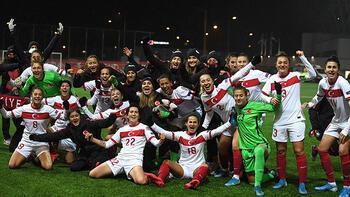 Estonya - Türkiye 0-4