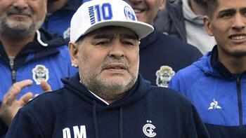Son dakika | Şok iddia: Maradona fakir öldü!
