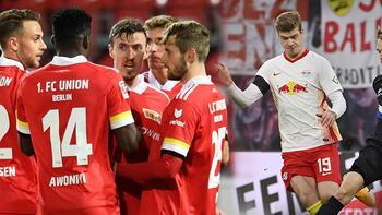 Son dakika - Leipzigde Alexander Sörloth kabusu sürüyor Max Kruse şov yaptı...