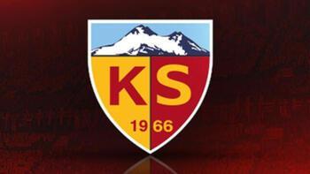 Son dakika - Kayserispor'da 2 futbolcunun koronavirüs testinin pozitif çıktı!
