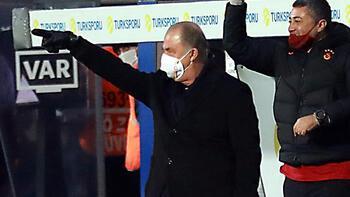 """Son dakika - Fatih Terim: """"4 gol atıp 2 mislini kaçırdık"""""""