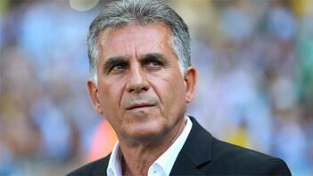 Kolombiya Milli Futbol Takımı'nda Queiroz dönemi bitti