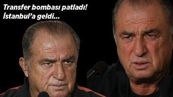 Son dakika   Galatasarayda dev operasyon Dünya yıldızı...