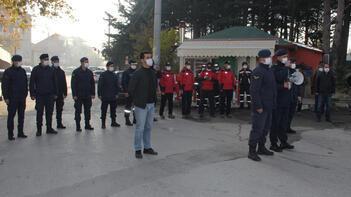 5 gündür haber yok AFAD ve Jandarma alarma geçti