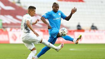 İttifak Holding Konyaspor - Büyükşehir Belediye Erzurumspor: 2-0