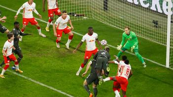 UEFA Şampiyonlar Ligi'nde 6. haftanın ilk gün maçları sona erdi
