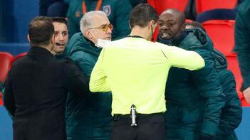 Son dakika | UEFA'dan son dakika Webo kararı! Maça saatler kala...