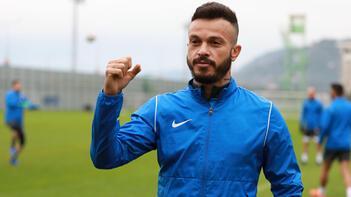 Boldrin: Göztepe maçına da kazanmak için çıkacağız