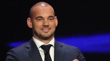 Son dakika | Sneijder futbola geri dönüyor