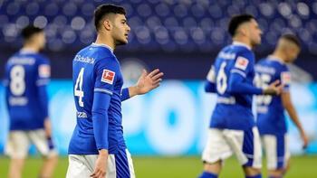 Schalke yine kazanamadı! Ozan Kabak...