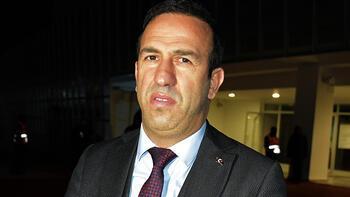 """Adil Gevrek: """"Guido Herrera ayrılmak istiyor"""""""
